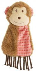 Gimborn Hračka plyšová opice Anežka, 24 cm