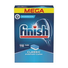 Finish Classic - tablety do myčky nádobí 110 ks