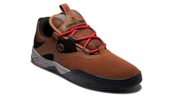 DC Tenisky Men´s Kalis Shoes farba hnedá | veľkosť 8 UK | 42 EU | 27 CM | 9 US