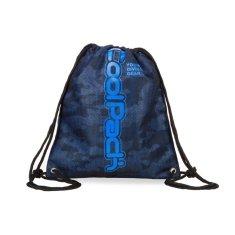 CoolPack Vak na záda Sprint line Army blue