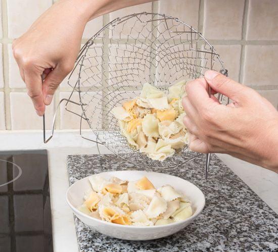 De Gusto Košík na vaření 23 cm PM-1106, samostatně