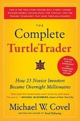 Complete TurtleTrader