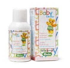 DERBE Baby Derbe - Dětská koupel a šampon na vlasy 250 ml