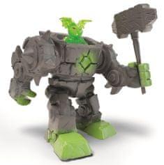 Schleich 42547 Eldrador Mini Creatures kameni robot