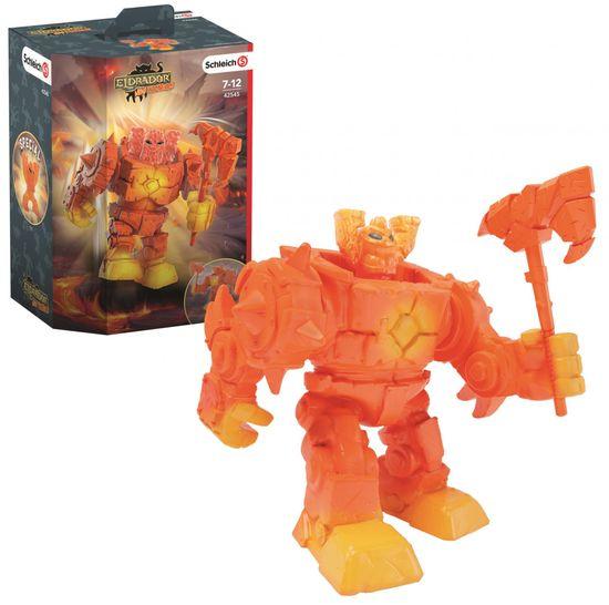 Schleich 42545 Eldrador Mini Creatures Lava Robot