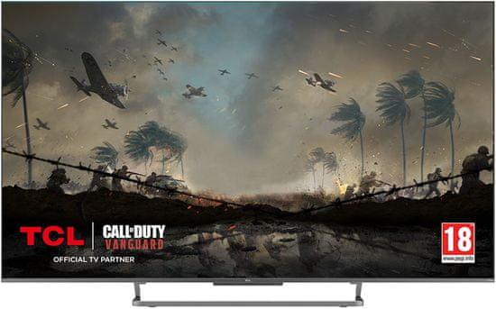 TCL 55C728 QLED 4K televizor