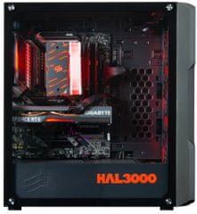 HAL3000 Alfa Gamer Pro 3060 Ti (PCHS2480B)
