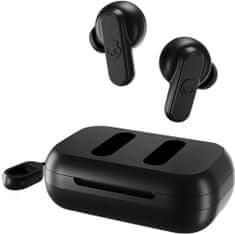 Skullcandy DIME True Wireless In-Ear, černá