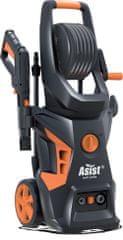 Asist AE7W220-1 Vysokotlaký čistič 2200 W MAXI Set