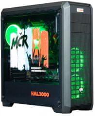 HAL3000 MČR Finale 2 Pro 3060 Ti (PCHS2508B)
