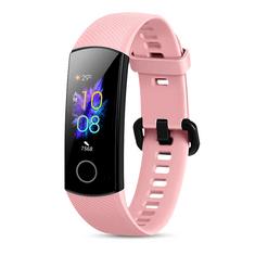 Huawei Honor Band 5 Fitness Chytrý náramok s meraním aktivity Ružová