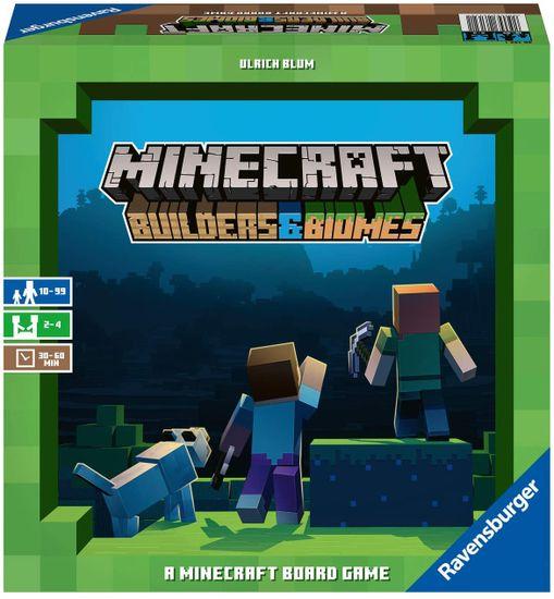 Ravensburger Minecraft