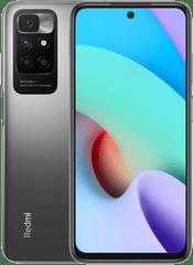 Xiaomi Redmi 10, 4GB/64GB, Carbon Gray