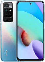 Xiaomi Redmi 10, 4GB/64GB, Sea Blue