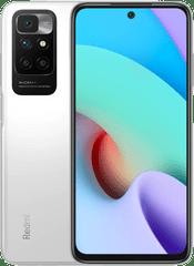 Xiaomi Redmi 10, 4GB/128GB, Pebble White