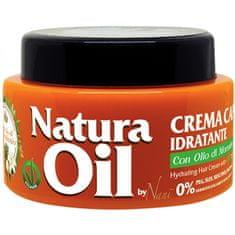 Naní Hydratačný krém na vlasy s makadamiovým olejom ( Hydrating Hair Cream) 300 ml