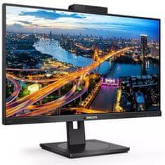 Philips 243B1JH LED monitor, 60,5 cm, Full HD, IPS
