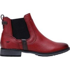 Mustang Dámské kotníkové boty 1265522-5 rot (Velikost 40)