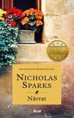 Sparks Nicholas: Návrat
