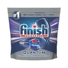 Finish Quantum - tablety do myčky nádobí 100 ks
