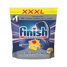 Finish Quantum Lemon Sparkle 60 ks