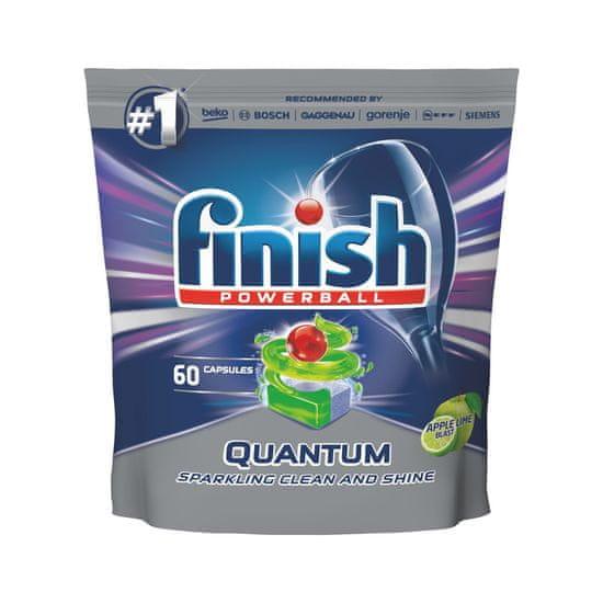 Finish Quantum Apple & Lime 60 db
