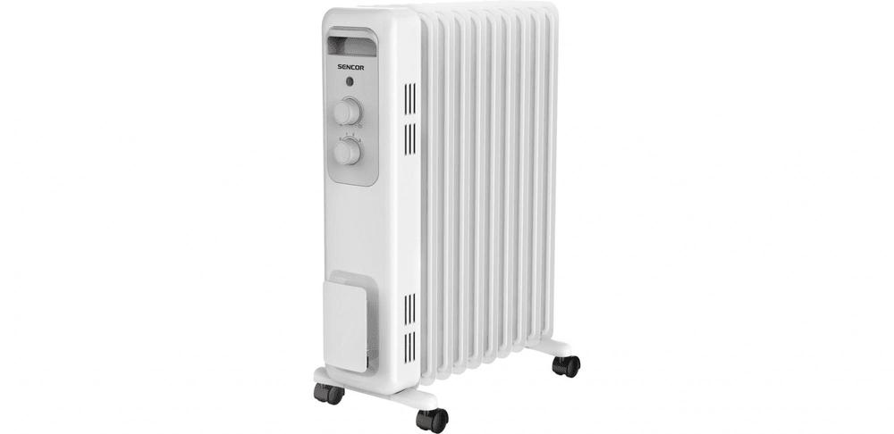 SENCOR SOH 3209WH olejový radiátor