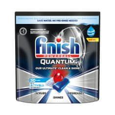 Finish Quantum Ultimate - kapsle do myčky nádobí 30 ks
