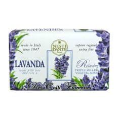 Nesti Dante přírodní mýdlo Lavanda Relaxing 250g