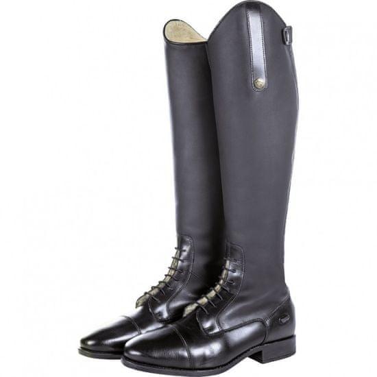 HKM Dětské vysoké zimní jezdecké boty Sevilla Teddy HKM, Velikost 34