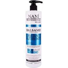 Naní Hydratačný a vyživujúci kondicionér Hydrating & Nourish ing (Conditioner) 500 ml