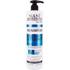 Naní Hydratačné a vyživujúce šampón Hydrating & Nourish ing (Shampoo) 500 ml