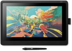 Wacom Cintiq 16 grafični zaslon, FHD + brezplačna licenca
