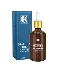 Brazil Keratin 100% czystości tłoczony na zimno naturalne Marula oleju (czysty autentyczne Marula olej) 50 ml