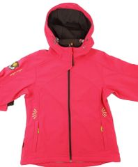 MAYA MAYA Ženska zimska jakna, bunda, Climate control membrana - Akai Jacket, fucsia, XL