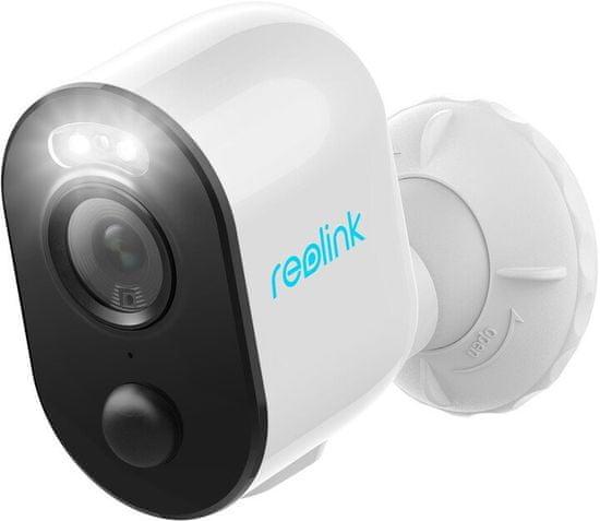 Reolink Argus 3 brežićna Wi-Fi kamera, Full HD