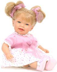 Nines 36140 Lutka s kosom Susi blond