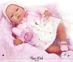 Nines 37312 New Born Sandra Rose