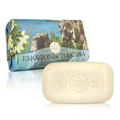 Nesti Dante přírodní mýdlo Emozioni in Toscana, Dotek středomoří 250g