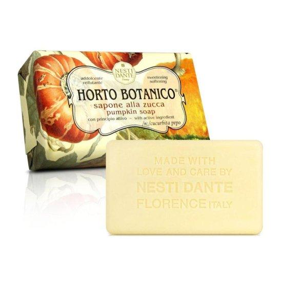 Nesti Dante mýdlo Horto Botanico Pumpkin 250g