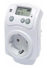 Ecosun Zásuvkový termostat TH810T