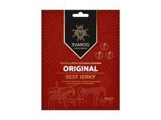 Svarog Svarog Jerky - Original 50g