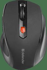Defender Brezžična optična miška Ultra MM-315