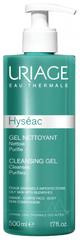 Uriage URIAGE Hyséac čisticí gel pro smíšenou a mastnou pleť 500ml
