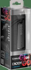 Defender Prenosni zvočnik Enjoy S700, črna