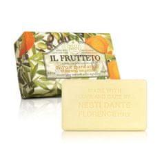 Nesti Dante přírodní mýdlo Mandarinkas olivou 250g