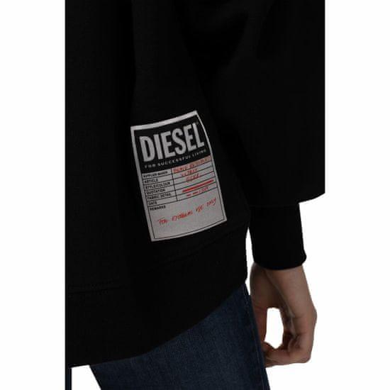 Diesel Mikina F-Aval Felpa