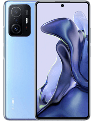 Xiaomi 11T, 8GB/128GB, Celestial Blue