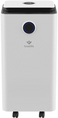TrueLife AIR Dehumidifier DH5 Touch, odvlhčovač vzduchu
