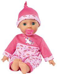 Simba Tickle Baby punčka, Laura, 38 cm